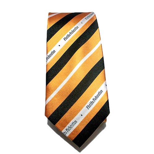 FFAC Ties (Yellow)