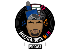 The Multifarious Man Podcast Episode 501 - Love and Coffee