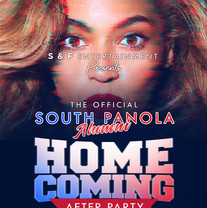 Friday Night -  Homecoming After Party F