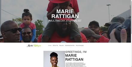 Marie Ratigan Journalist Website.png
