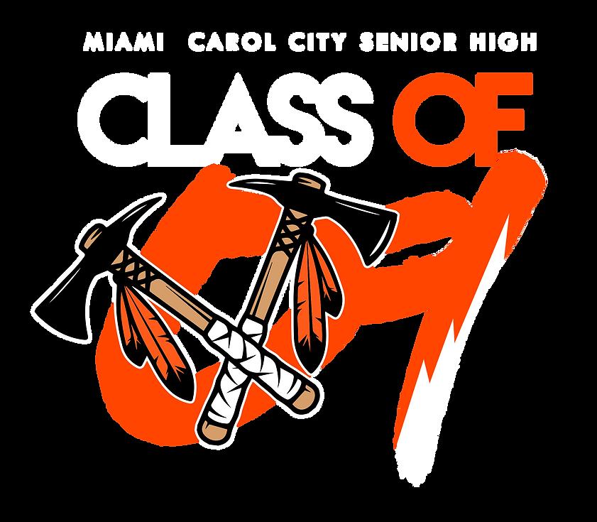 FINAL  Carol City High Chief Shirt Desig
