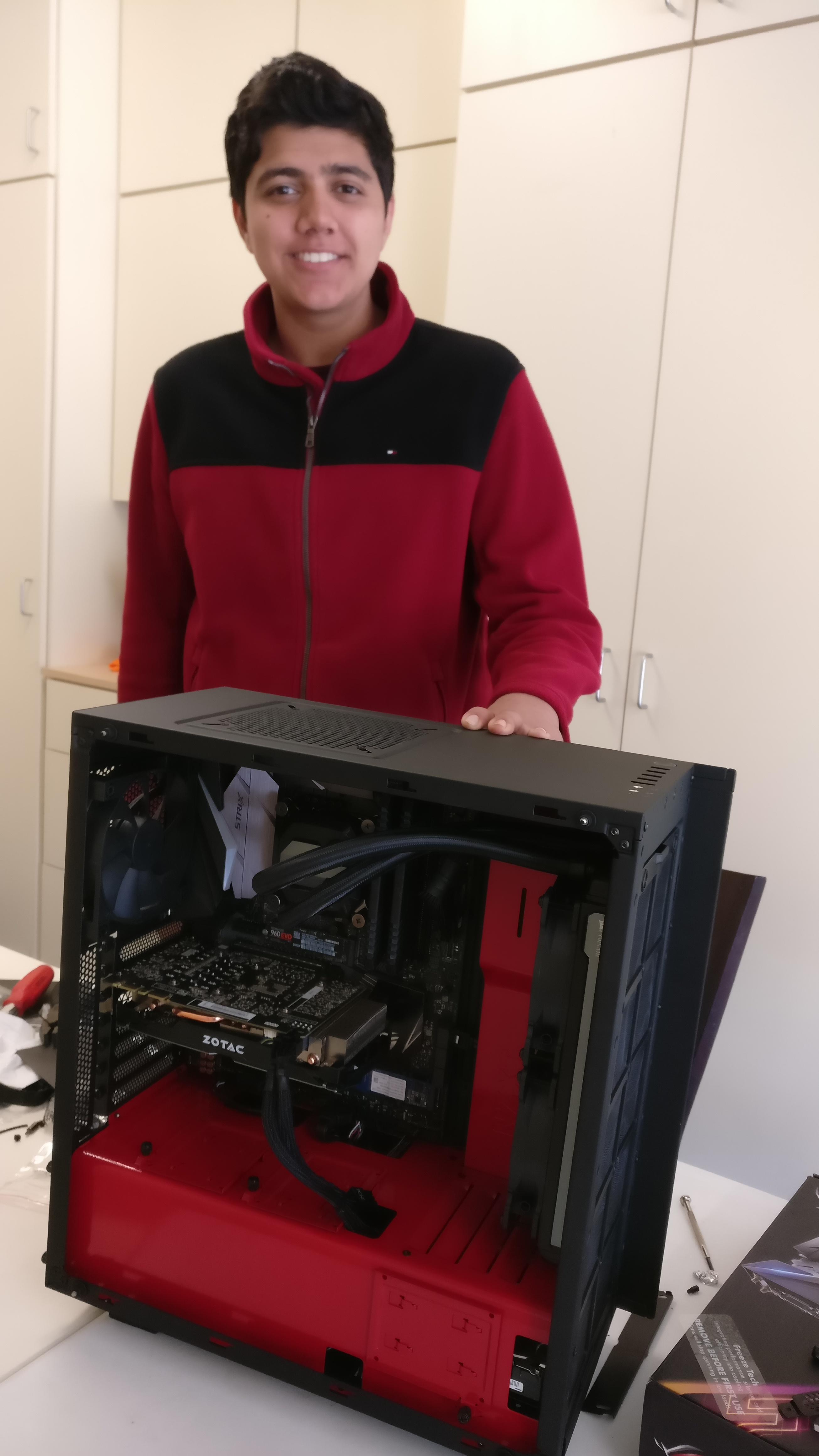 Building A Better PC