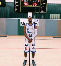 Basket Esch 2015-16