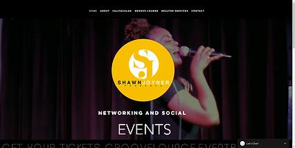 Shawn Joyner Presents Site.png