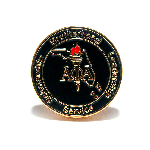 FFAC Lapel Pin