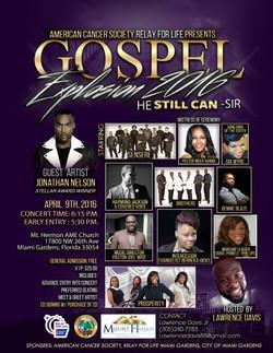 New March Madness Gospel Flyer Final