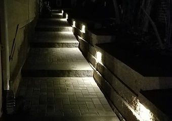 Landscape Lighting (Safety)