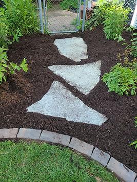 Flagstone Pathway through Plant Bed.jpg