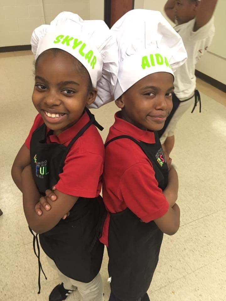 Youth Culinary Arts