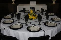 JLM Center Dinner (JLM 60th Bday)