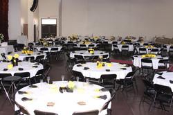 JLM Center Dinner (JLM 60th Bday) 2