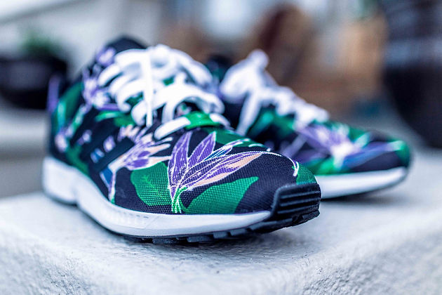 775039c4e Adidas ZX Flux from  Champssports  Photo and Video  by  joevenuto ...