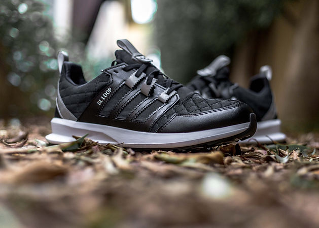 8518d245b Adidas Quilted SL Loop from  Champssports  Photo and Video  by  joevenuto  www.