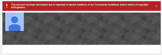 YouTube is Violating Their Community Members [An Open Letter] by