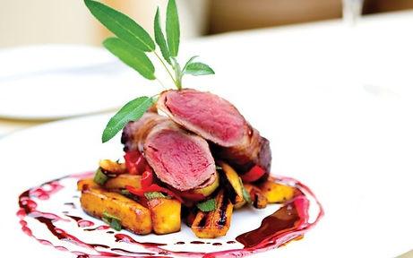 liebre patagonica gourmet receta