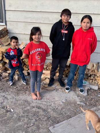 Oglala Lakota