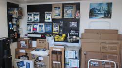 North Medford Moving Supplies