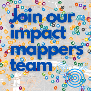 Join our Community of impact mappers
