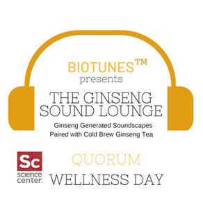 Hey Philadelphia!!! Check Out the Ginseng Sound Lounge!