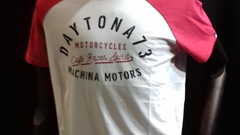Tee shirt  daytona 73  DUAL