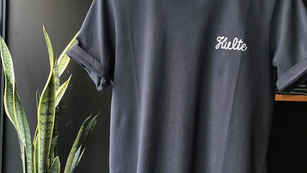 Tee shirt marine de marque KULTE