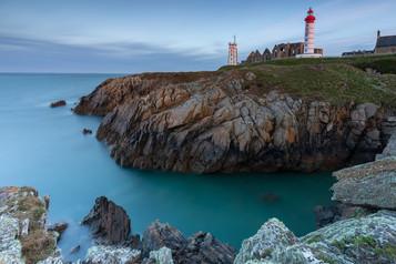Saint-Mathieu  Lighthouse - Sunrise