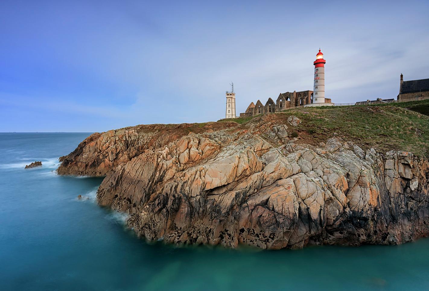 Saint-Mathiue Lighthouse