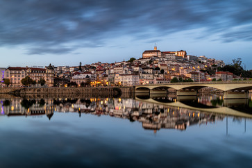 Coimbra - Bluehour