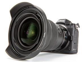 ENG - Review Kase 112mm Wolverine Magnetic Circular Filter for Nikkor Z 14-24mm f/2.8 S