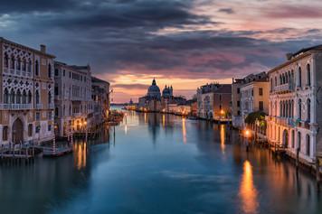 Venice - Sunrise