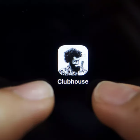 """O outro lado do """"hype""""do ClubHouse"""