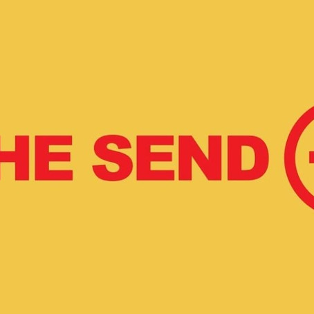 Efeito The Send Brasil