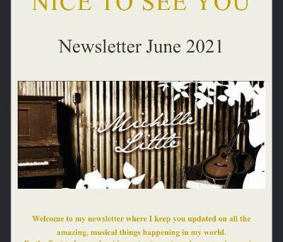 Newsletter June 2021