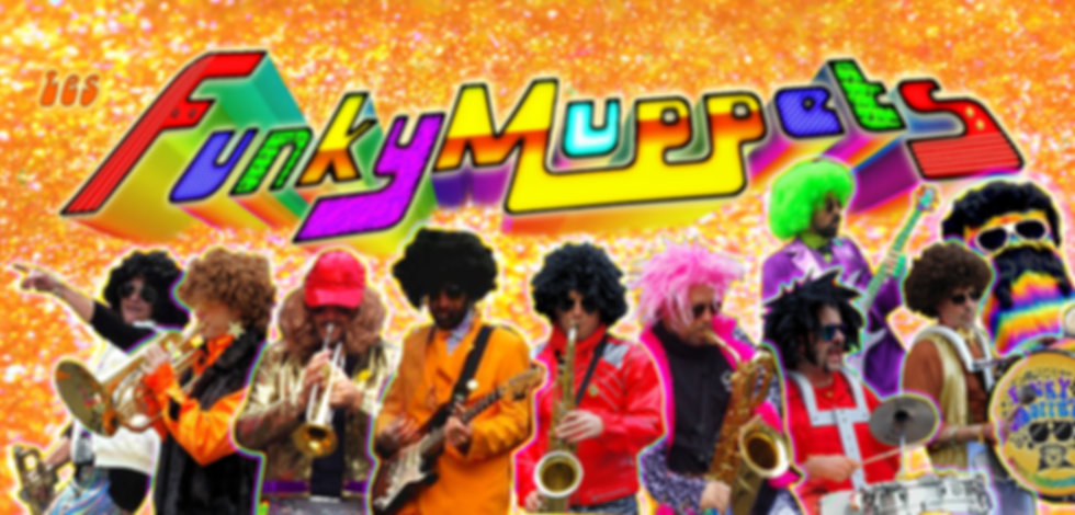 Funkymuppets 2018