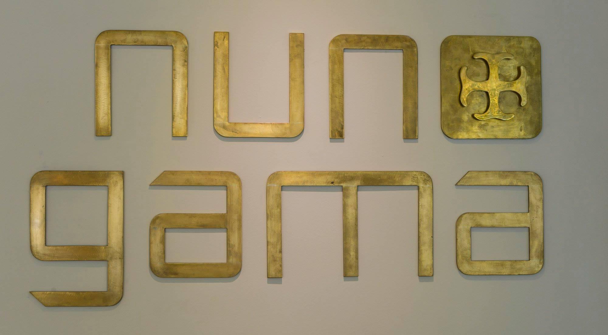 Nuno Gama