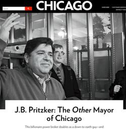 PG Chicago Magazine