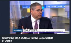 PG Paul Carbone Bloomberg