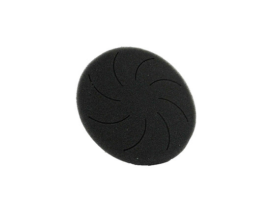BLACK FINISHING BUFF PAD 3inch
