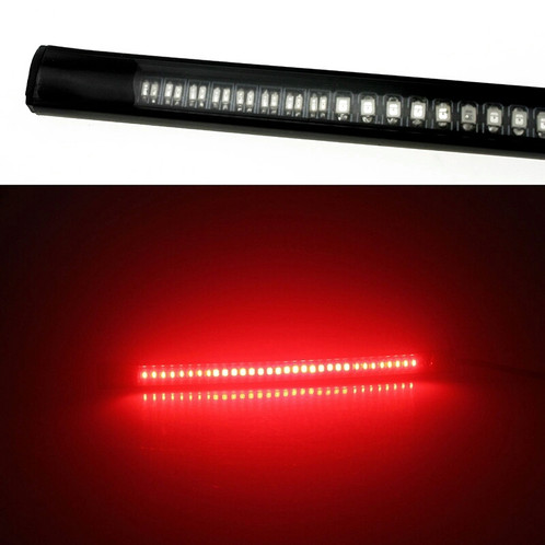 Led strip motorcycle led tail light mysite universal flexible led strip tail stop light motorcycle 48 smd led tail turn signal brake license plate light strip motorcycle aloadofball Gallery
