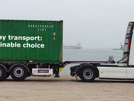 One-way transport: a sustainable choice