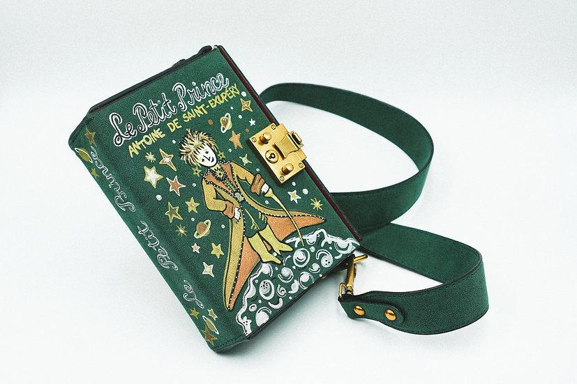Le Petit Prince Book Bag