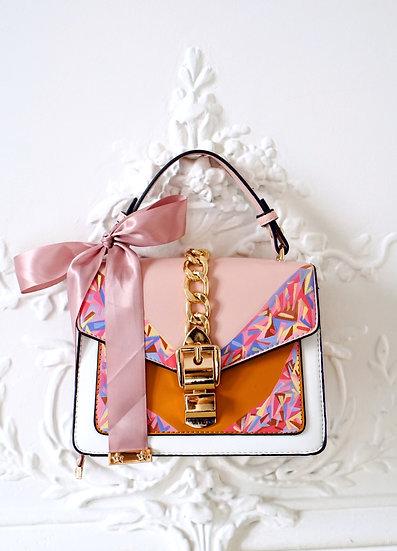 PINK DIAMOND CrossBody Bag