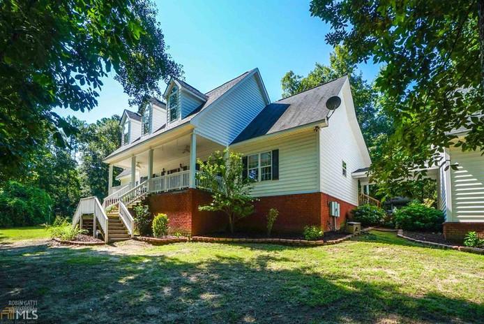 1646 E. Wesley Chapel Rd. Byron GA
