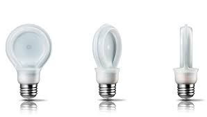 How LED bulbs differ from incandescent bulbs