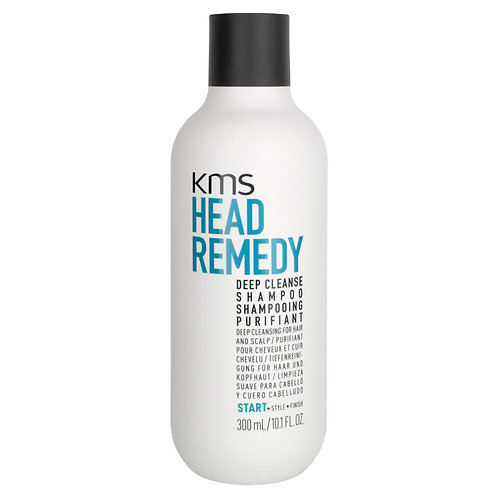 Head Remedy Deep Cleanse Shampoo