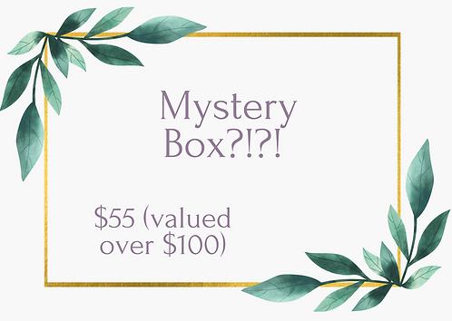 Mystery box!?!