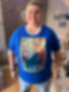 Tachtastic T shirt
