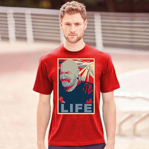 Tache Life Classic T Shirt