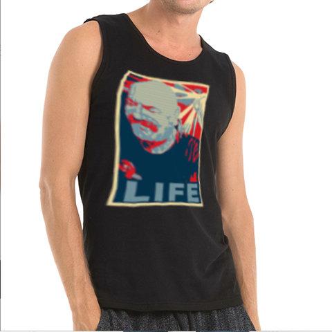 Tache Life Athletic Vest