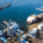 Servicio Marítimo a Puertos y Terminales Marítimos